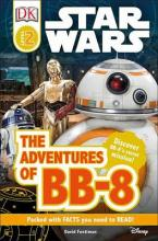 Star Wars: The Adventures of BB-8