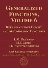 Generalized Functions: Volume 6