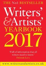 Writers' & Artists' Yearbook 2017 2017