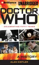 Doctor Who: Celebrating 50 Years