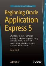 Beginning Oracle Application Express 5 2015