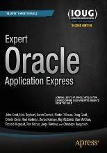 Expert Oracle Application Express 2015