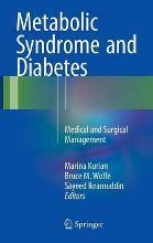 Metabolic Syndrome and Diabetes 2016