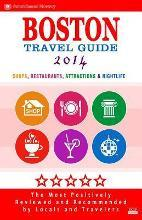 Boston Travel Guide 2014