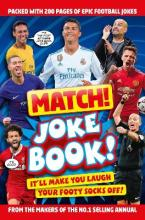 Match Joke Book