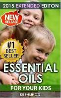 Essential Oils for Your Kids