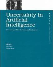 17th Conference on Uncertainty in Artificial Intelligence