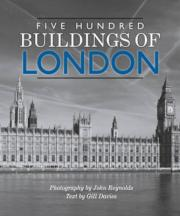 Five Hundred Buildings of London