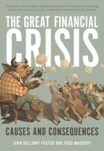 The Great Financial Crisis