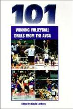 101 Winning Volleyball Drills from the Avca