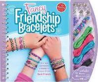 Fancy Friendship Bracelets: Shenanigans v. 2
