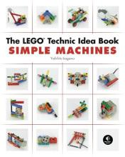 The LEGO Technic Idea Book: Simple Machines: Gears