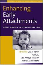 Enhancing Early Attachments
