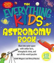 """The """"Everything"""" Kids' Astronomy Book"""