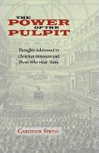 The Power of the Pulpit