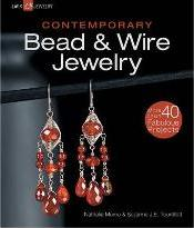 Contemporary Bead & Wire Jewelry