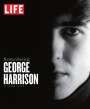 Life Remembering George Harrison