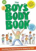Boy's Body Book