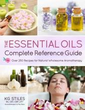 Encyclopedia of Essential Oils