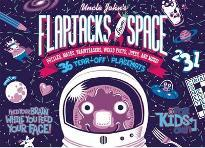 Uncle John's Flapjacks from Space: 36 Tear-Off Placemats for Kids Only!