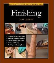 Complete Illustrated Guide to Finishing