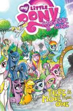My Little Pony: Friendship is Magic Volume 5