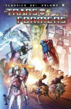 Transformers Classics UK: Volume 6