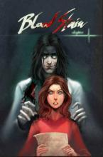 Bloodstain: Volume 1