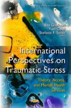 International Perspectives on Traumatic Stress
