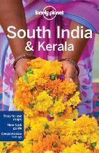 Lonely Planet South India & Kerala