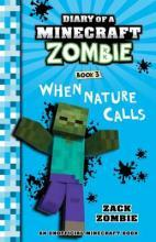Diary of a Minecraft Zombie: #3 When Nature Calls