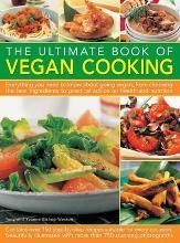 The Ultimate Book of Vegan Cooking