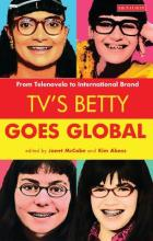 TV's Betty Goes Global