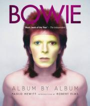 David Bowie: Album by Album