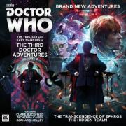 Doctor Who - The Third Doctor Adventures: No.2