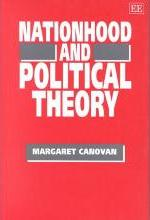Nationhood and Political Theory