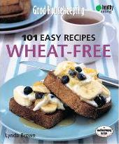 101 Easy Recipes Low GI
