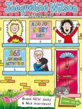 The Jacqueline Wilson Annual 2017