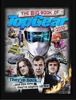 """The Big Book of """"Top Gear"""" 2010"""