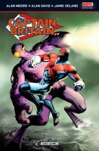 Captain Britain: End Game v. 5