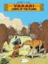 Lords of the Plain