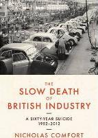The Slow Death of British Industry
