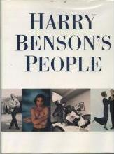 Harry Benson's People