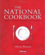 The National Cookbook