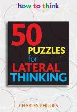 50 Puzzles for Lateral Thinking