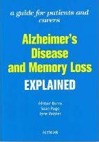 Alzheimer's Disease and Memory Loss Explained