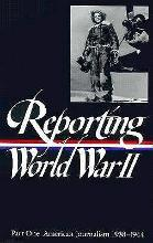Reporting World War Two: Pt.1