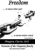 Freedom... is More Than Just a Seven-letter Word