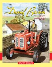 The David Brown Tractor Story: Agricultural Tractors 1949-1964 Pt. 2