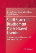 Small Spacecraft Development Project-Based Learning 2017
